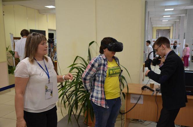 По стопам Кулибина: фестиваль изобретателей Rukami впервые прошел в Нижнем Новгороде - фото 8