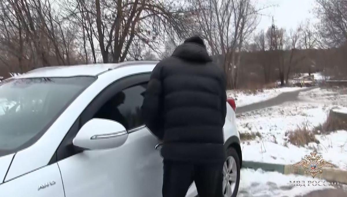 19 иномарок на 17 млн рублей похитила банда нижегородских угонщиков - фото 1