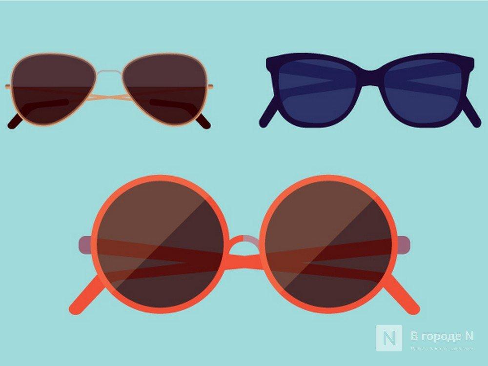 Как правильно выбирать солнцезащитные очки - фото 1