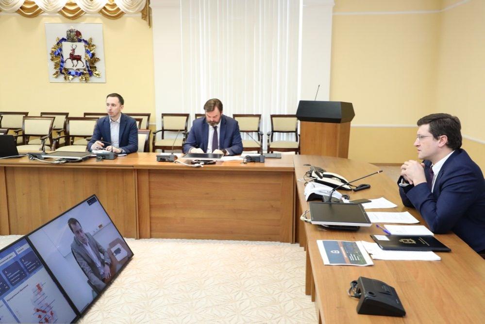 Система «Центр управления регионом» заработала в Нижегородской области - фото 1