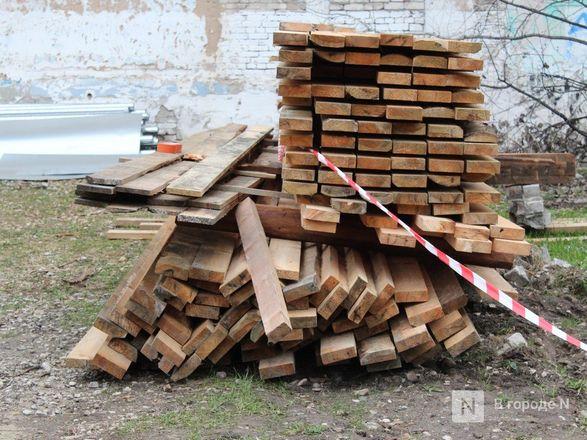 Текущую крышу в нижегородской гимназии № 67 отремонтируют через две недели - фото 15