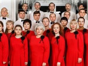 Камерный хор «Нижний Новгород» отметит 45-летие юбилейным концертом