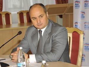 Рассмотрение жалобы на арест Кондрашова отложили