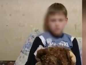 Десятилетний мальчик из Дзержинска рассказал Путину об издевательствах отца