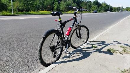 Нижегородца задержали за кражу дорогого велосипеда
