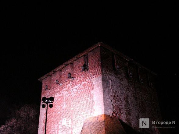 «Свет сердца» зажгли кремль, стадион «Нижний Новгород» и телебашня - фото 15