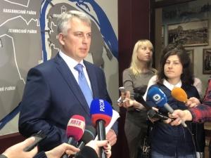 Сергей Белов прокомментировал слухи о требовании отставки руководства Нижнего Новгорода