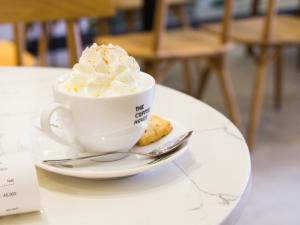 Кофейня продается в центре Нижнего Новгорода
