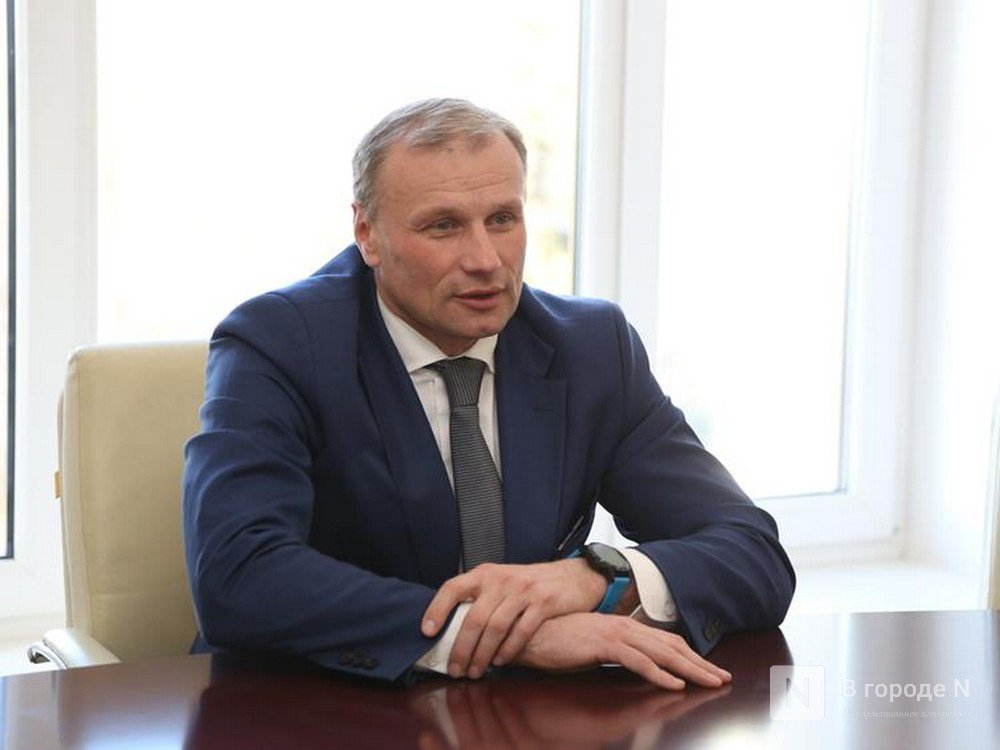 Сватковский возглавил экспертный совет по контролю в социальной сфере при комитете Госдумы - фото 1