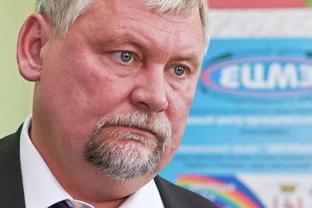 Бывший мэр Нижнего Новгорода Вадим Булавинов доставлен в реанимацию