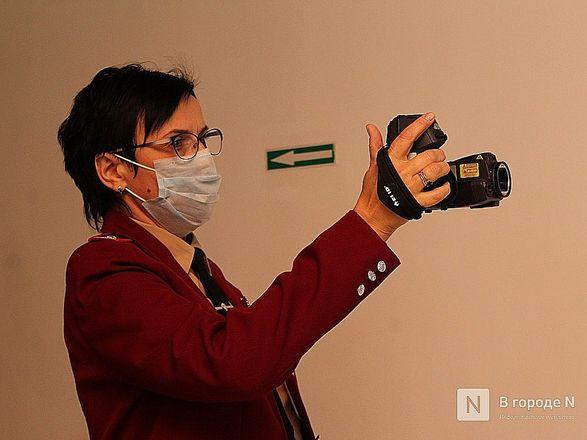 Коронавирус не пройдет: в нижегородском аэропорту усилили меры безопасности - фото 14