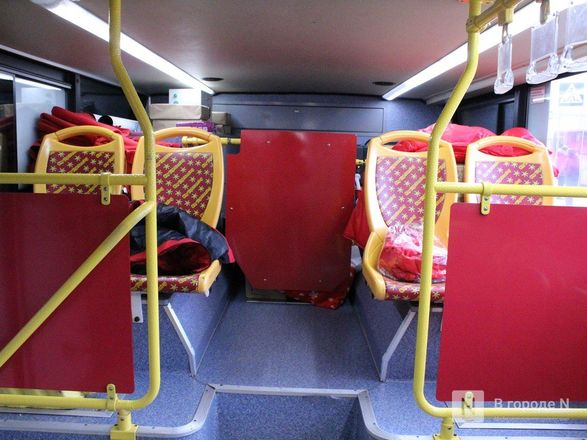 От вокзала до кремля на даблдекере: двухэтажный автобус начал курсировать по Нижнему Новгороду - фото 14