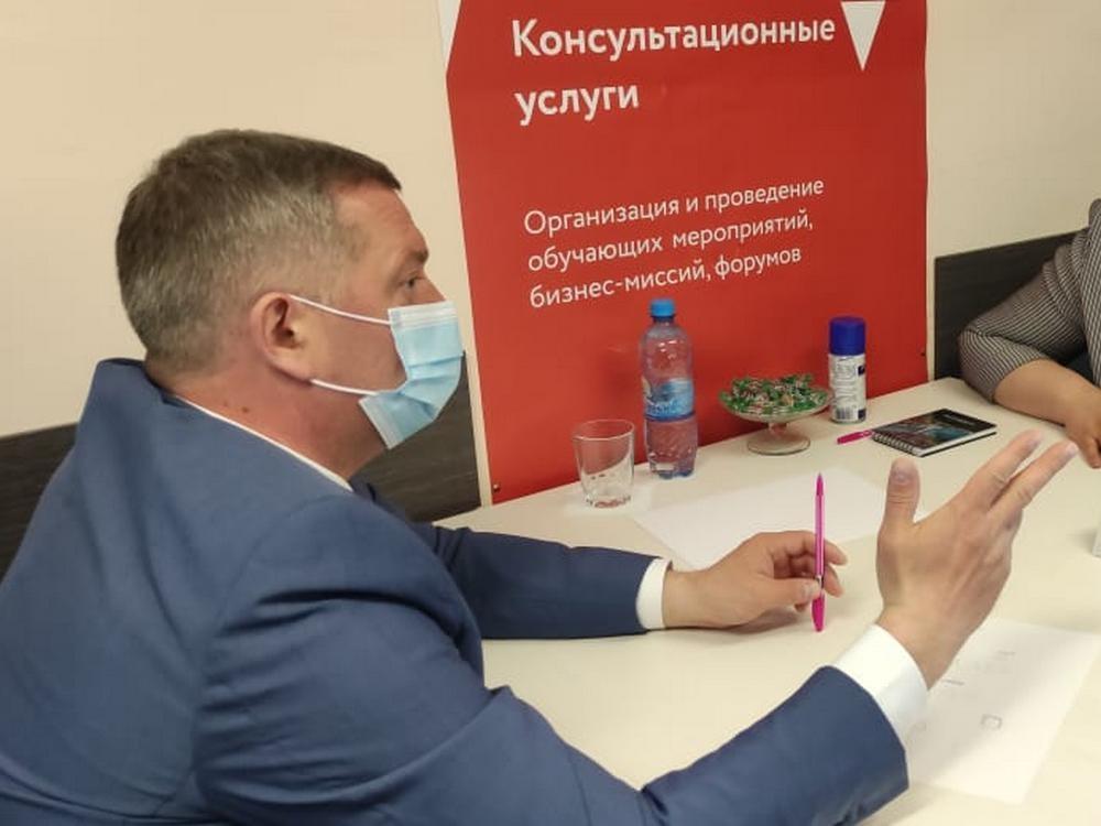 Более 1,5 тысячи нижегородских предпринимателей получат комплексную поддержку - фото 1