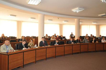 Заседание думы Нижнего Новгорода: обращение депутатов к Глебу Никитину