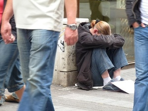 Более 13% россиян живут за чертой бедности