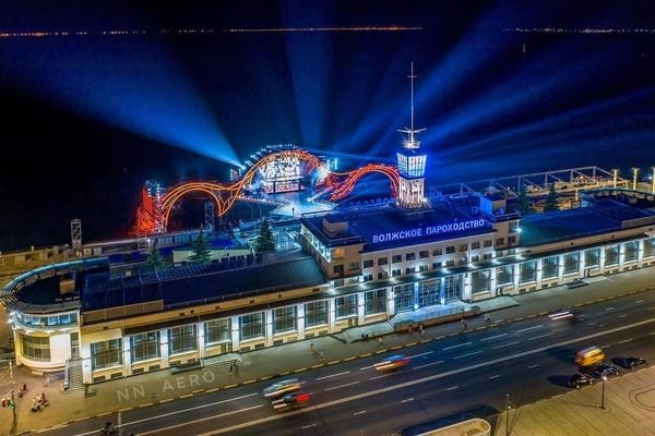 Нижнему Новгороду — 800 лет: хроника праздничного дня  - фото 1