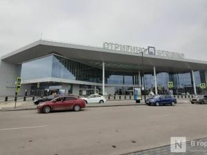 Новые бактерицидные рециркуляторы появились в нижегородском аэропорту