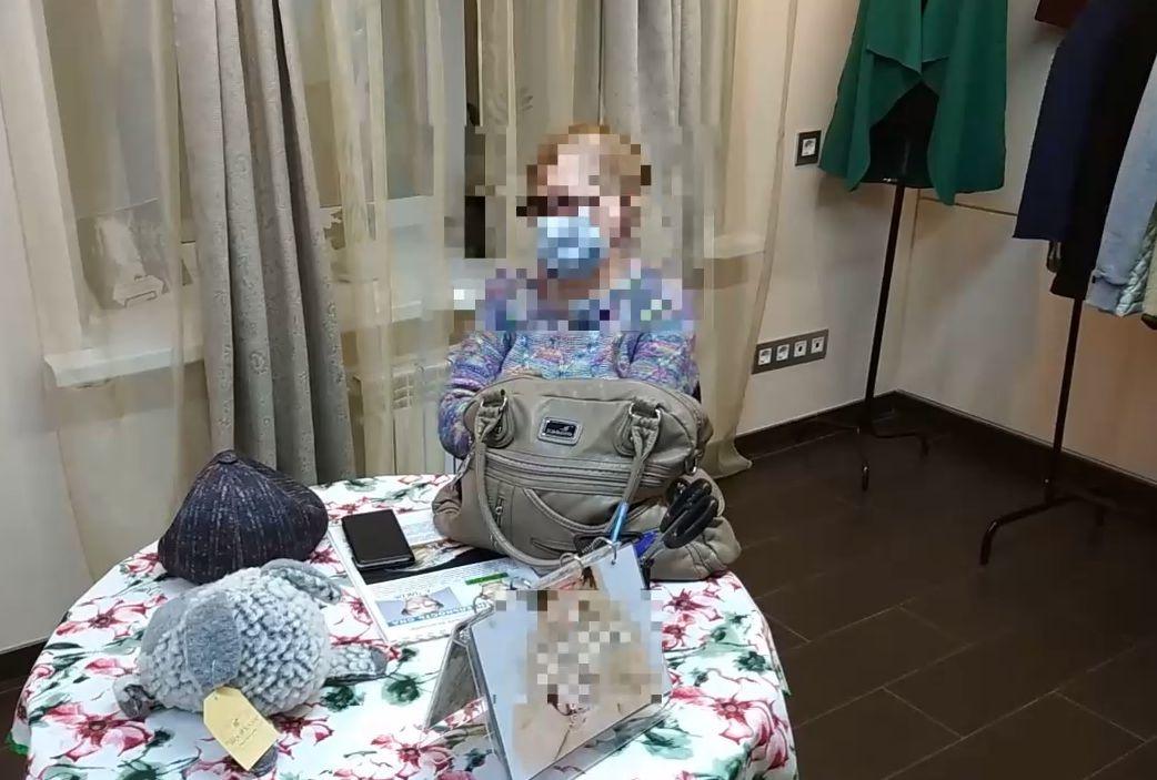«Текстильные мошенники» обманули нижегородцев на 600 тысяч рублей - фото 1