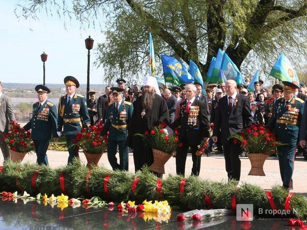 Ветераны Великой Отечественой войны из стран ближнего и дальнего зарубежья примут участие в параде в Нижнем Новгороде - фото 1