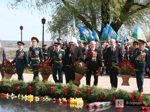 Ветераны Великой Отечественой войны из стран ближнего и дальнего зарубежья примут участие в параде в Нижнем Новгороде