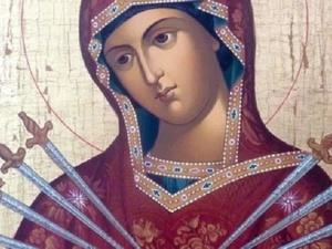 Жители Богородского района смогут поклониться иконе «Умягчение злых сердец» в Александро-Невском храме
