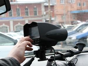 Штрафы за выявленные с помощью фото- и видеофиксации нарушения направят в дорожный фонд Нижегородской области