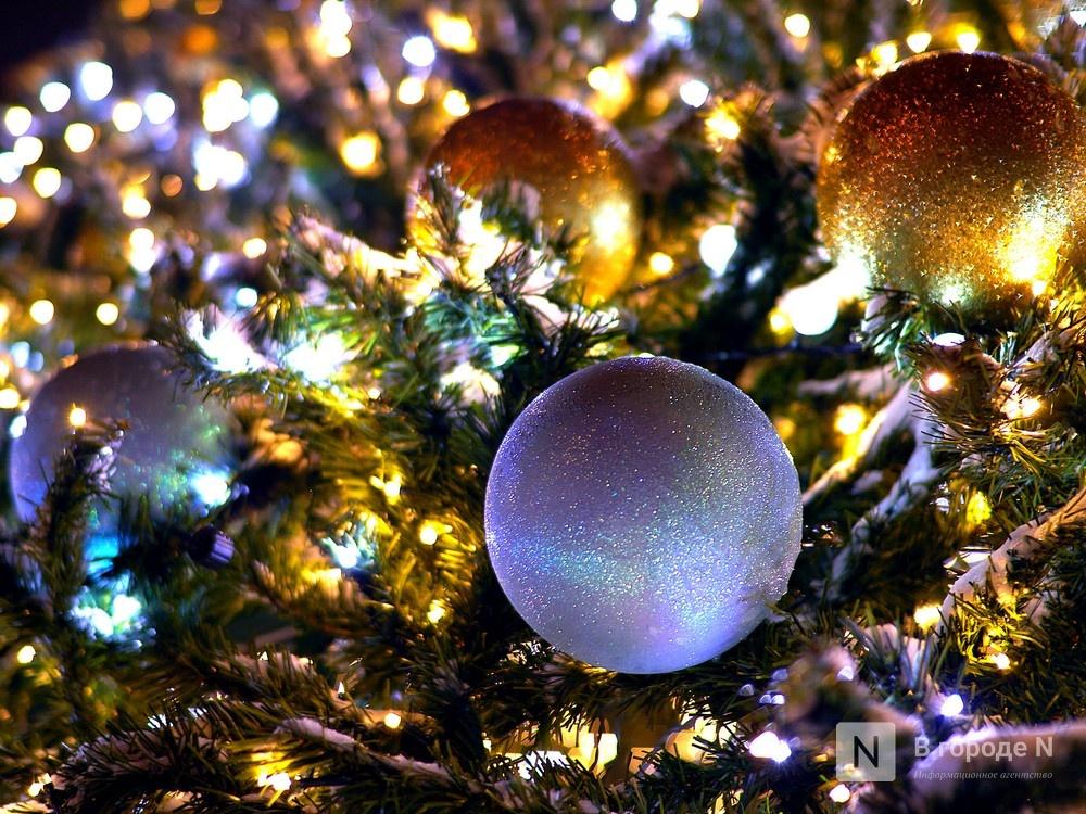 Новогодняя ярмарка пройдет в Нижнем Новгороде с 25 по 30 декабря - фото 1