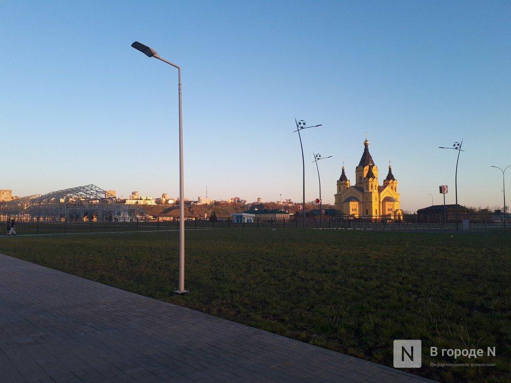 Нижний Новгород стал самым перспективным городом России по версии Forbes life - фото 1