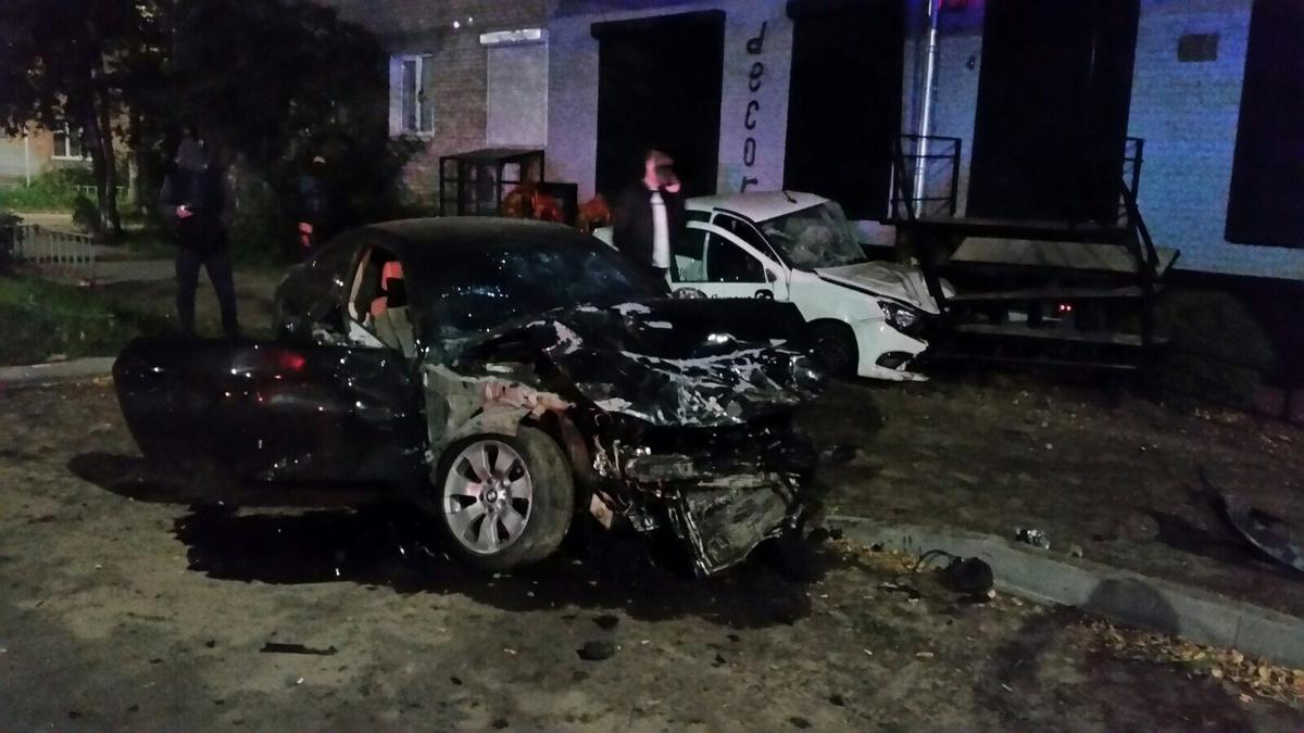 Уголовное дело возбуждено по ДТП в Дзержинске, в котором погиб водитель «Лады Гранты» - фото 1