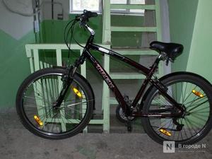 В каких случаях за велосипед или коляску в подъезде оштрафуют на 5000 рублей?
