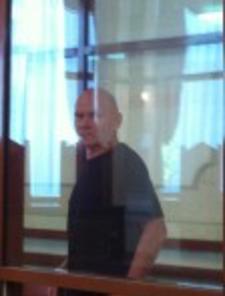 В Нижнем Новгороде началось оглашение приговора обвиняемому в убийстве детей Олегу Белову