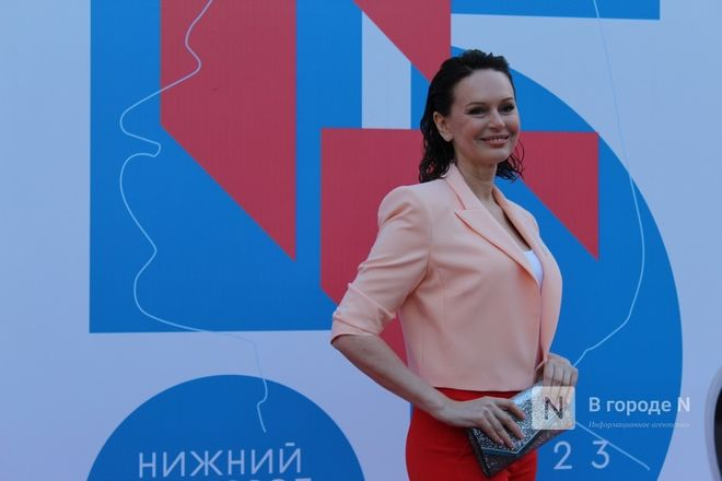 Подземный кинотеатр и 30 тысяч зрителей: V «Горький fest» завершился в Нижнем Новгороде - фото 99
