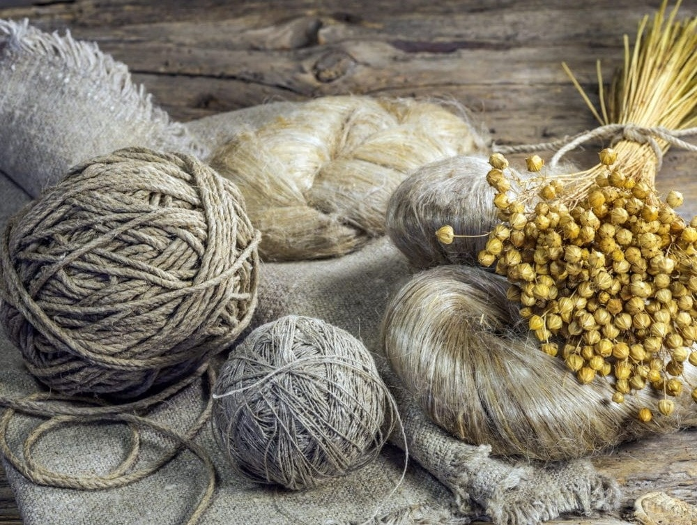 Нижегородские аграрии перевыполнили план по производству льна на 60% - фото 1
