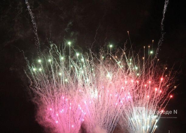 Фестиваль «Столица закатов» открылся в Нижнем Новгороде концертом и пятиминутным фейерверком - фото 11