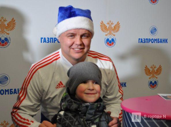 Ирина Слуцкая с ледовым шоу открыла площадку «Спорт Порт» в Нижнем: показываем, как это было - фото 45