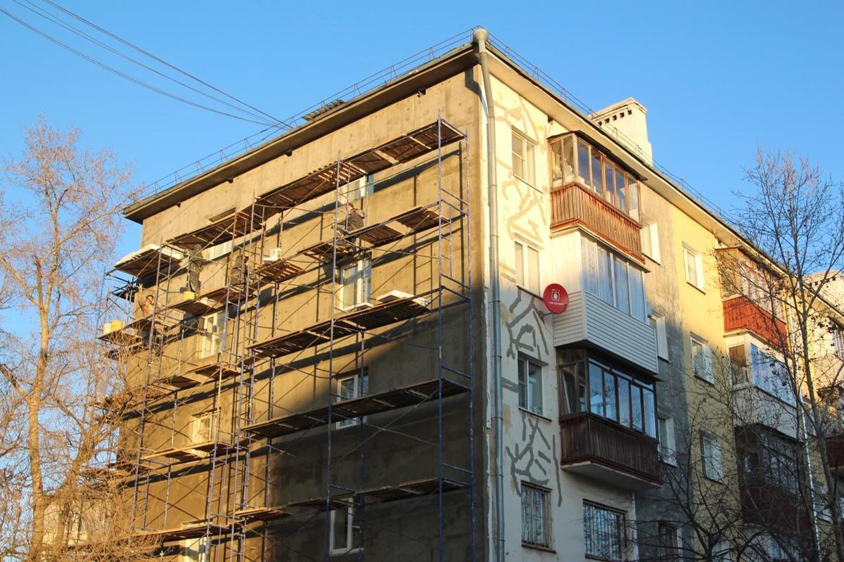 9 крыш и 29 фасадов домов отремонтируют в Ленинском районе - фото 1