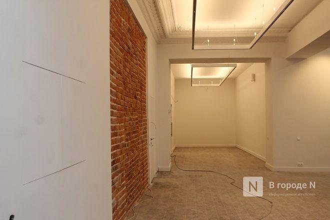 Кафе и читальный зал появятся в Нижегородском государственном художественном музее - фото 4