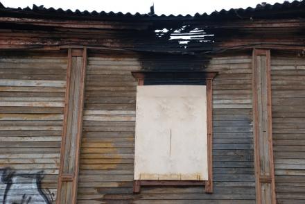 Опасный дом в Ленинском районе снесут по решению суда