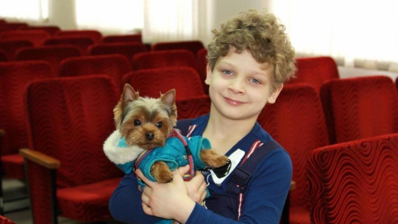 Шестилетнему жителю Выксы вернули украденного щенка - фото 1