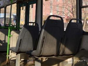 Пожилая женщина и подросток пострадали в аварии с автобусом в Сормове