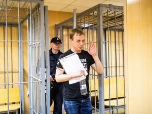 Уголовное дело в отношении журналиста Ивана Голунова прекращено