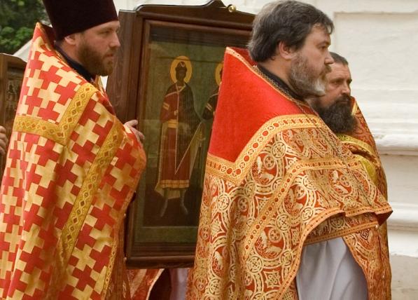 Священнослужители расскажут нижегородцам о трезвой жизни - фото 1
