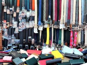 Производство кожаных изделий увеличилось на 33,4% в Нижегородской области