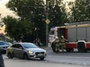 Три автомобиля столкнулись на улице Родионова