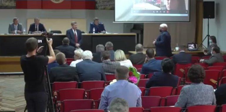 Андрей Чертков назначен врио главы Кстовского района - фото 1