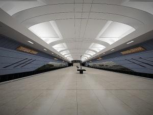 Строительство новой станции метро в Нижнем Новгороде под большим вопросом — Панов