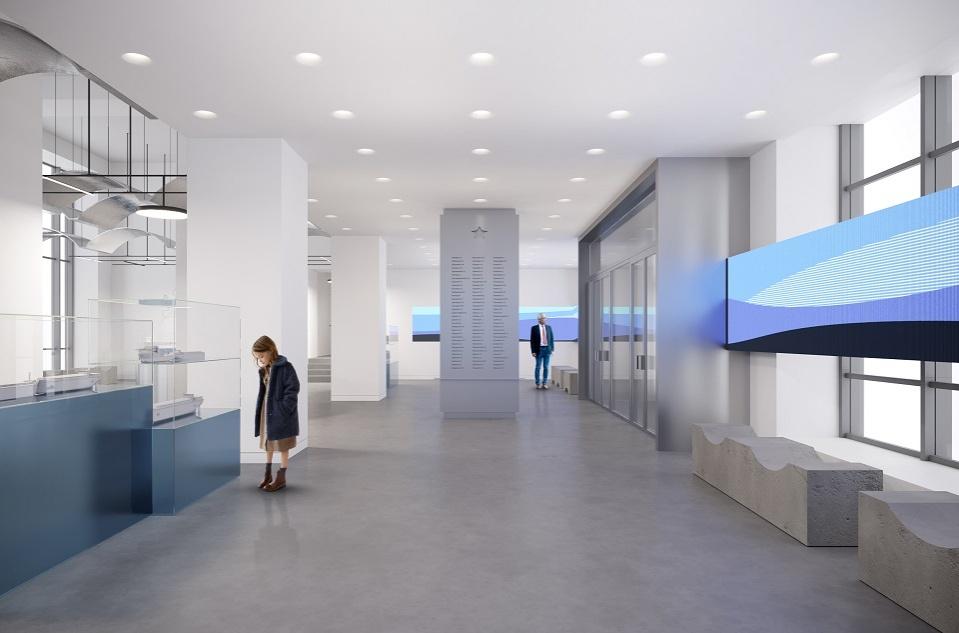 Выставка про водный транспорт откроется в здании Речного вокзала Нижнего Новгорода - фото 3