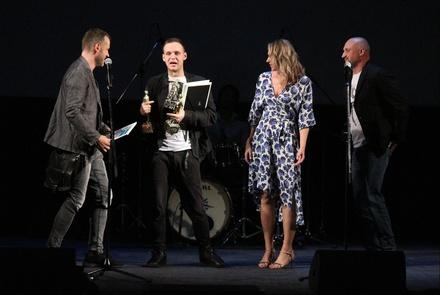 Гран-при «Горький fest» получил фильм «Амбивалентность»