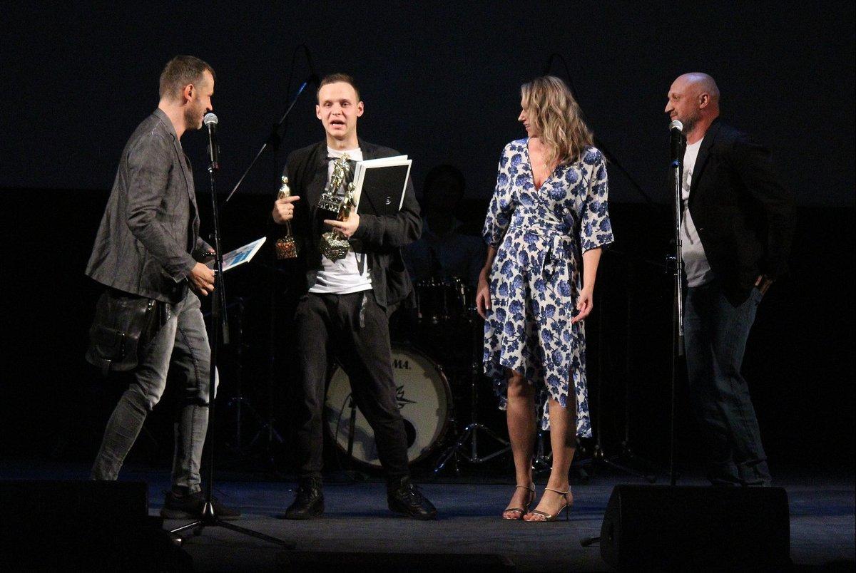 Гран-при «Горький fest» получил фильм «Амбивалентность» - фото 1