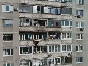 Жителям взорвавшегося на Автозаводе дома не дают забрать вещи